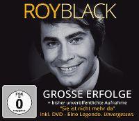 Cover Roy Black - Grosse Erfolge [2017]